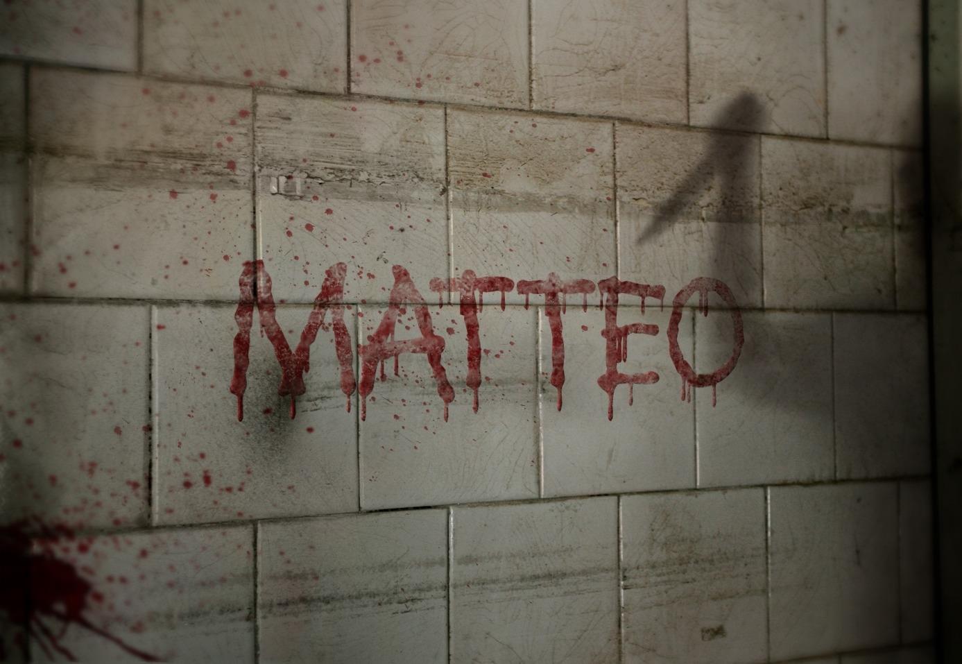 matteo kill